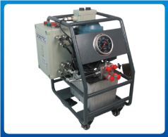 Explosion-proof electric pumps